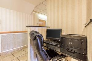 Hotel Comfort Suites Summit County