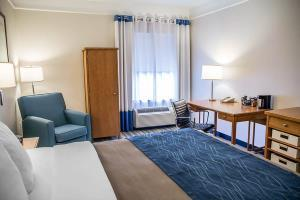 Hotel Comfort Inn & Suites Savannah Airport