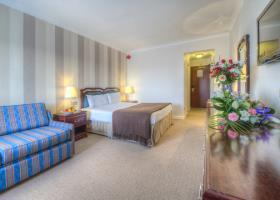 Hotel Quality Stoke On Trent