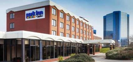 Hotel Park Inn Telford By Radisson
