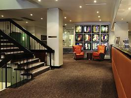 Hotel Mercure Winchester Wessex