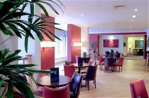 Hotel Holiday Inn Birmingham M6 J7