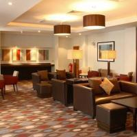 Menzies Hotels Birmingham City - Strathallan