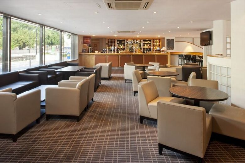 Hotel Holiday Inn Cardiff City