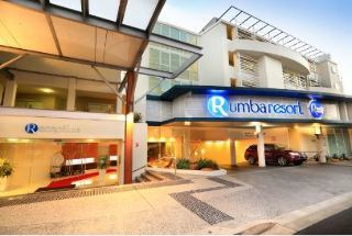 Hotel Rumba Beach Resort