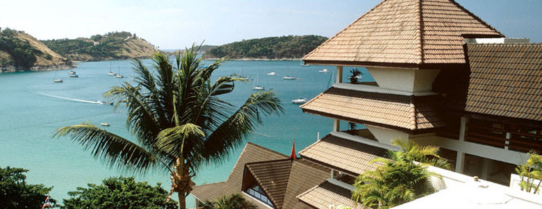 Hotel The Royal Phuket Yacht Club