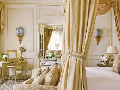 Hotel Four Seasons Des Bergues