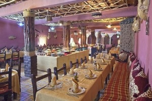 Hotel Kasbah Tombouctou