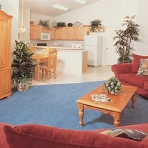Hotel Orlando Holiday Rental Homes