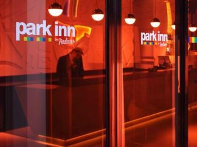 Hotel Park Inn By Radisson Leuven