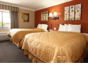 Hotel Quality Inn & Suites Atlanta