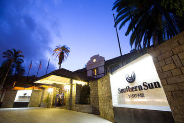 Hotel Southern Sun Mayfair