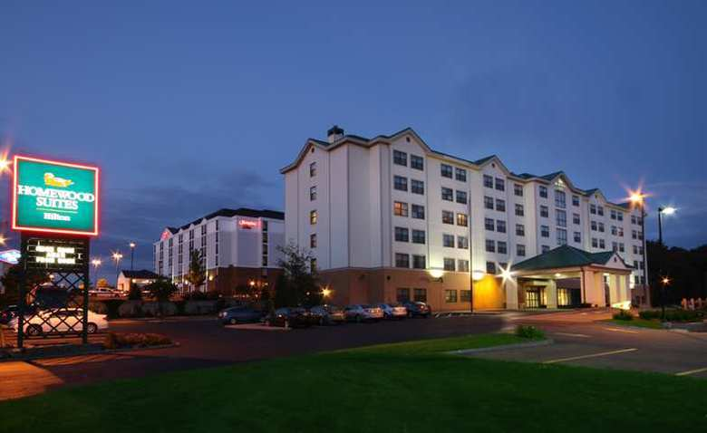 Hotel Homewood Suites By Hilton Boston-peabody