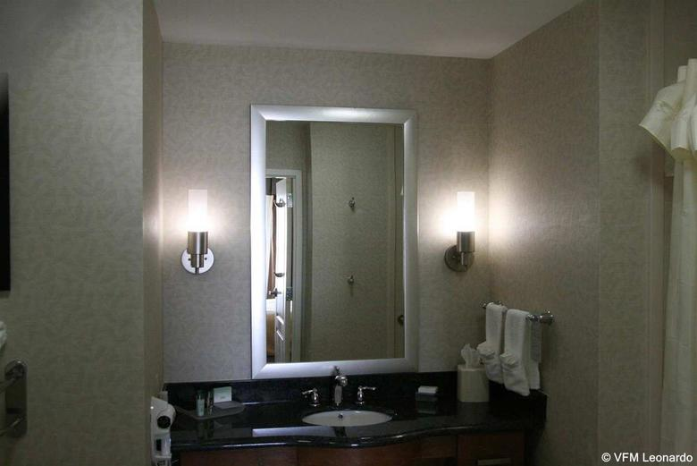 Hotel Homewood Suites By Hilton Cedar Rapids-north