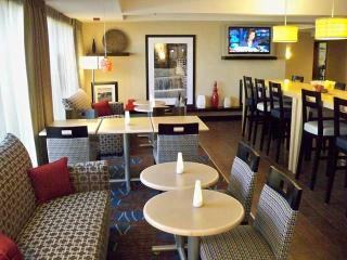 Hotel Hampton Inn Chicago - O´hare International Airport