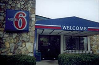 Hotel Motel 6 Cincinnati North
