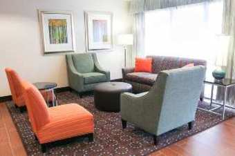 Hotel Hampton Inn Cincinnati-northwest/fairfield