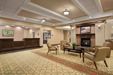 Hotel Homewood Suites By Hilton Rochester Victor