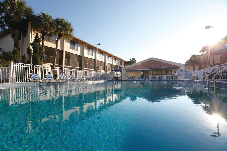 Hotel Orlando International Resort Club