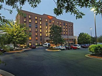 Hotel Hampton Inn Washington-dulles Int�l Airport South