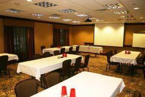 Hotel Hampton Inn & Suites St. Louis/south I-55