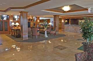 Hotel Homewood Suites By Hilton Philadelphia-valley