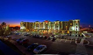 Hotel Hampton Inn & Suites Washington-dulles