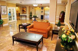 Hotel Hampton Inn Washington-i-95 (largo)
