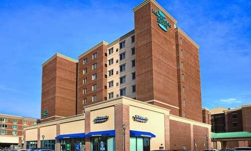 Hotel Homewood Suites By Hilton Edgewater - Nyc Area
