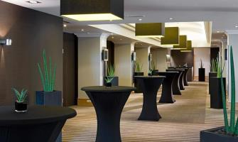 Hotel Golden Tulip Brussels Airport