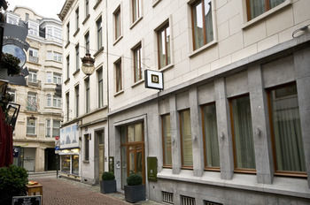 Hotel B-aparthotels Grand Place