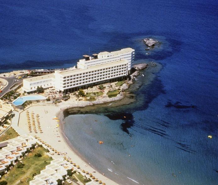 Hotel servigroup gala la manga del mar menor murcia for Estudiar interiorismo murcia