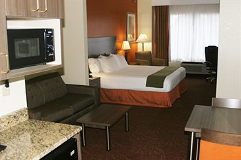 Hotel Holiday Inn Express Chattanooga-lookout Mtn