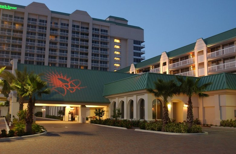 Hotel Daytona Beach Resort