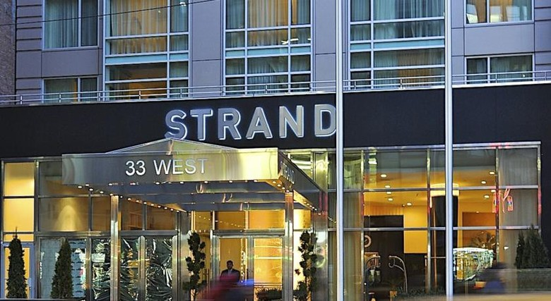 Hotel The Strand