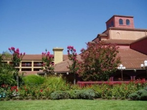 Hotel Doubletree Sonoma Wine Country