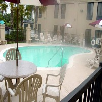 Hotel Hampton Inn Summerville