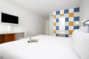 Hotel Best Western Bordeaux Aeroport