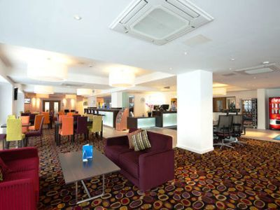 Hotel Holiday Inn Express Birmingham - South A45