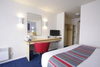 Travelodge Edinburgh Airport Hotel