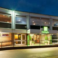 Hotel Holiday Inn Chester South
