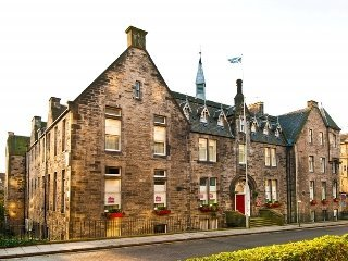 Hotel Edinburgh City