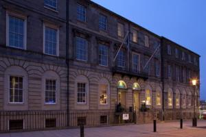 Hotel Holiday Inn Express Edinburgh City Centre