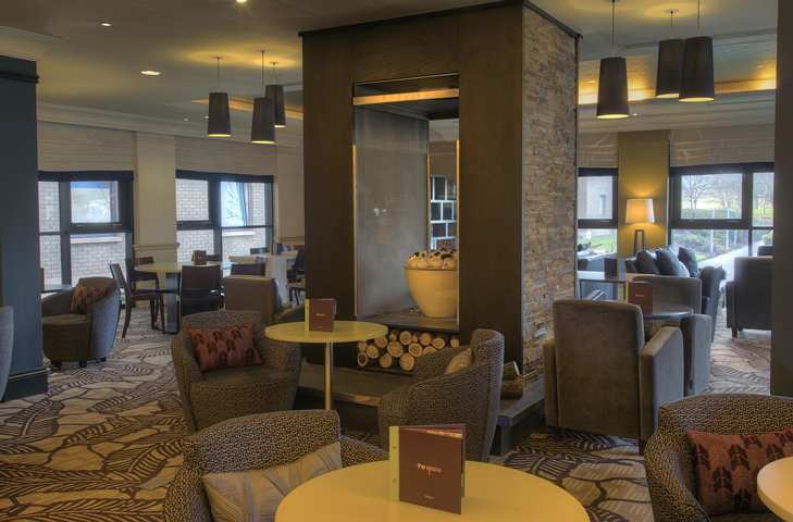Hilton Edinburgh Airport Hotel