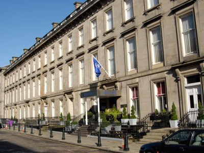 Hotel Hilton Edinburgh Grosvenor