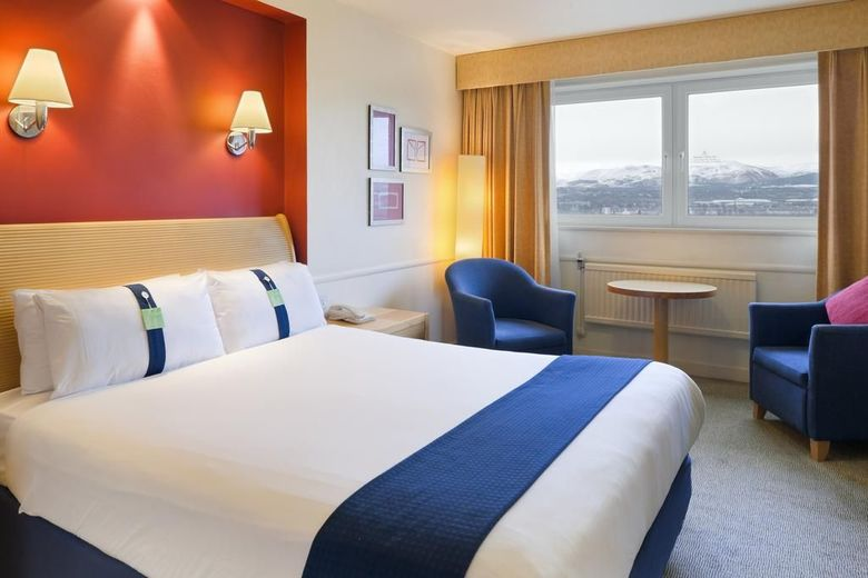 Hotel Holiday Inn Edinburgh