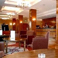 Hotel Jurys Inn Edinburgh