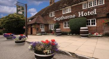 Hotel Copthorne London Gatwick