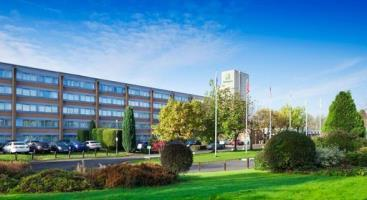 Hotel Holiday Inn Gatwick Airport