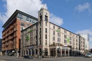 Hotel Holiday Inn Glasgow Theatreland